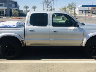 2004 Toyota Tacoma TRD 4x4 for Sale in Anaheim,  CA