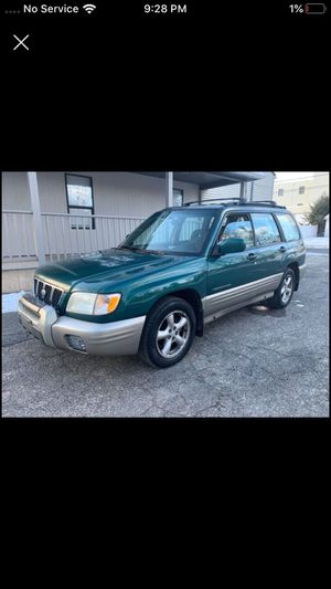 Subaru for Sale in Waterbury, CT