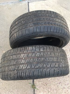Michelin 235/45/18 for Sale in Sioux Falls, SD