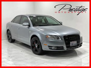 2006 Audi A4 for Sale in Rancho Cordova, CA
