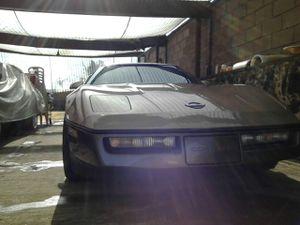 1985 C4 Chevy Corvett for Sale in San Antonio, TX