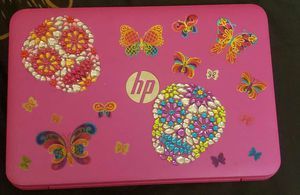 Hp notebook for Sale in Colorado Springs, CO