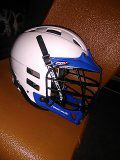 Lacrosse helmet for Sale in San Antonio, TX