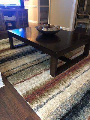 Coffee table for Sale in Burlington, NC