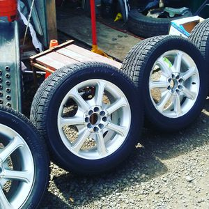 Toyo tire and rims for Sale in Port Orchard, WA