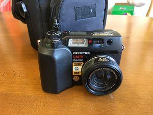 Olympus 7.5X Digital Zoom Camera 4.1 Megapixel for Sale in Corona, CA