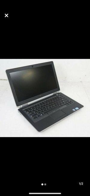 Dell latitude E6330 Core i5 8GB win 10 Office laptop for Sale in Houston, TX