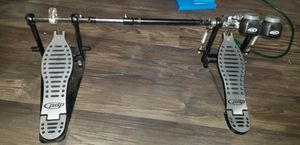 Pdp double bass pedal for Sale in Dallas, TX