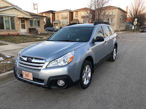 2014 Subaru Outback for Sale in Justice, IL