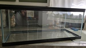 20 Gallon aquarium/fish tank w/ Lid for Sale in Garfield Heights, OH