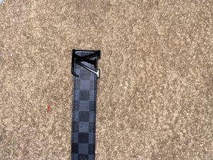 Louis Vuitton belt for Sale in North Las Vegas, NV