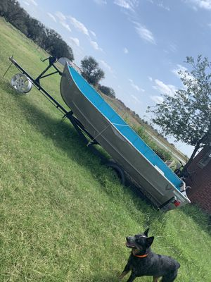 Boat for Sale in Graham, TX