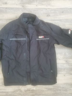 Motorcycle jacket and leathers for Sale in Katy, TX