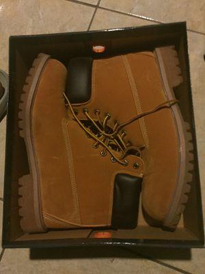Mountain Gear (work boots) for Sale in Lauderhill, FL