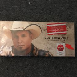 Sealed New Garth Brooks 10 CD Box Set for Sale in Fort Myers Beach,  FL