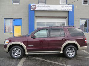2006 Ford Explorer for Sale in Tacoma, WA