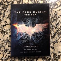 The Dark Knight Trilogy for Sale in McKinney,  TX