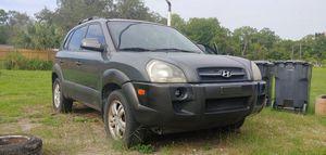 Hyundai Tucson for Sale in Lithia, FL