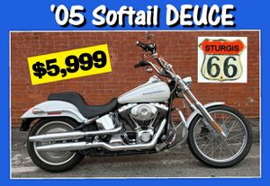 Harley Davidson Softail DEUCE for Sale in O'Fallon, MO