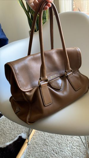 Authentic Prada bag for Sale in Renton, WA