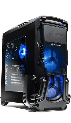 SkyTech Rampage Gaming PC +Keyboard & Mouse(new never used) for Sale in Chicago, IL
