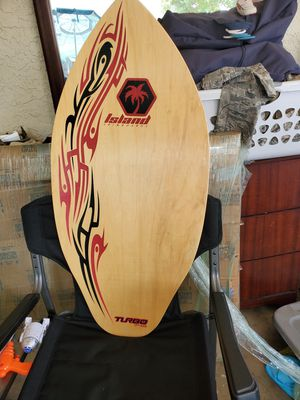 Island surfboard for Sale in Peoria, AZ