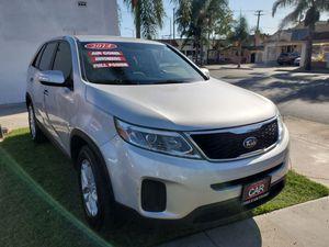 2014 Kia Sorento LX for Sale in Santa Ana, CA