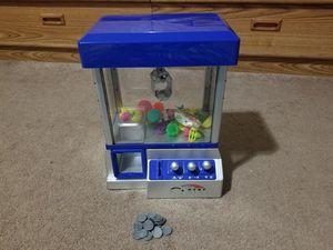 Mini Arcade Claw Machine for Sale in Los Angeles, CA