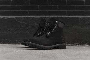 Brand *New Authentic* Waterproof Black Tech Tuff Timberland Men's Boots for Sale in Chicago, IL