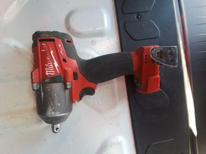Milwaukee impact wrench for Sale in Pittsburg, CA