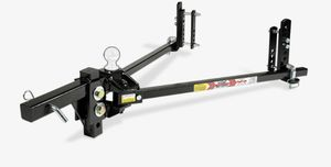EZ-Equalizer Hitch for Sale in Woodinville, WA