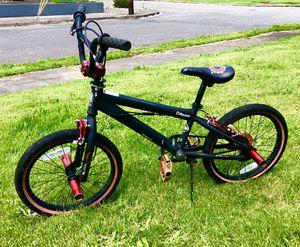 Razor black label Pro18FS bmx bike for Sale in Portland, OR