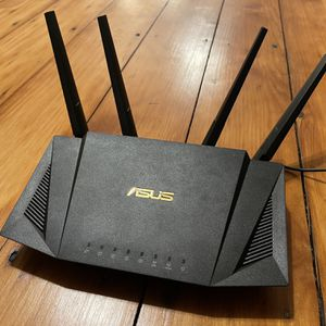 ASUS AX3000 Wifi 6 Mesh Router for Sale in Spring City, PA