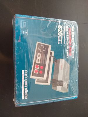 Mini NES classic for Sale in Los Angeles, CA