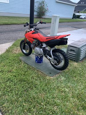 Honda crf 50 for Sale in Kissimmee, FL