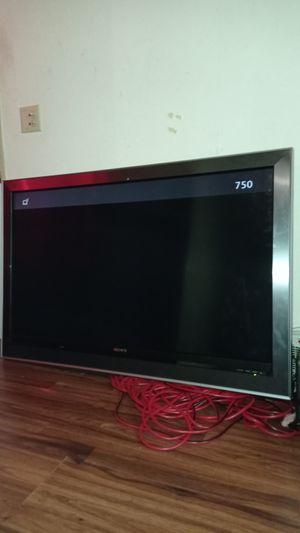 """Sony Bravia 55"""" tv for Sale in Sunrise, FL"""