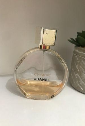 Chance Chanel perfume for Sale in Chula Vista, CA