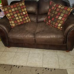 Couch, Loveseat And Recliner for Sale in St. Cloud,  FL