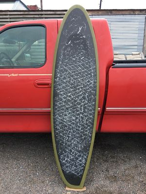 6'7 Donald Brink waffle bottom surfboard excellent condition for Sale in Queens, NY