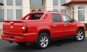 ² ⁰ ⁰ 8 Avalanche 4WDWheels One Owner for Sale in Pompano Beach, FL