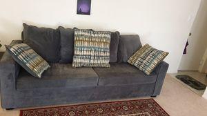 Like new sleeper sofa for Sale in Alexandria, VA