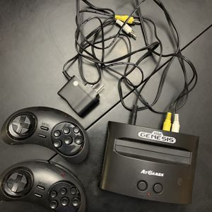 AtGames Sega Genesis Classic Games Console for Sale in Columbia, MO