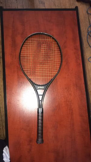 Prince & Vintage TAD Imperial Tennis Rackets for Sale in Richmond, VA