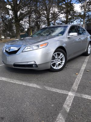 Selling 2011 Acura TL - Low Miles - Excellent maintenance for Sale in Alexandria, VA