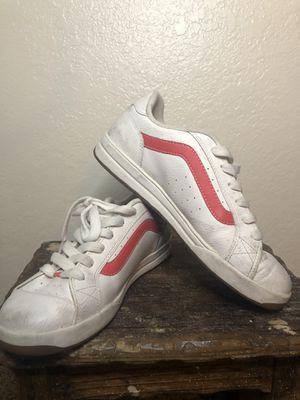 Vans skate shoes (women's) for Sale in San Diego, CA
