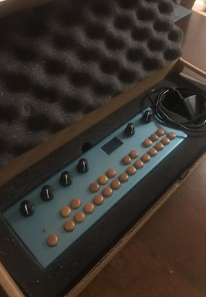 Organelle by Critter & Guitari for Sale in Upland, CA
