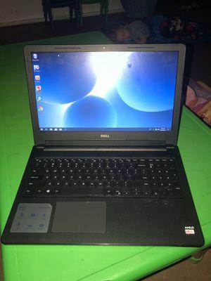Dell Inspiron 15 3000 Series i3542-3267BK 15.6in. (1TB, Intel Core i3 4th Gen., for Sale in Valdosta, GA