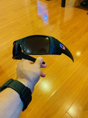 New Polarized Oakley Gascan Sunglasses With Original Packiging for Sale in Industry, CA