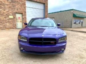 Front Air Dam06 Dodge Charger for Sale in New York, NY
