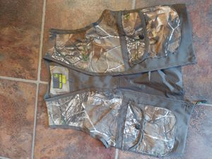 Youth hunting vest for Sale in Bristol, TN